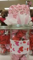 Valentines Day Mason Jars 2 by pippierafrostlin