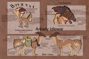 Arkady Reference (old) by Toadfoal
