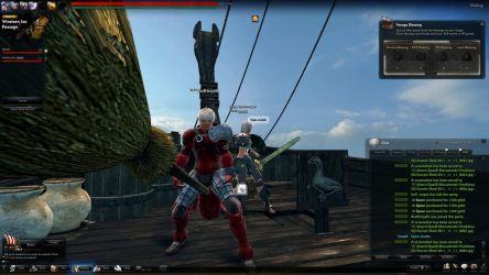 Vindictus EU - Screenshot 12 by QuaiR
