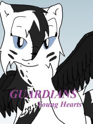 Guardians Chapter 2 by JK-Draws