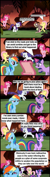 13 On the road...again by bronybyexception