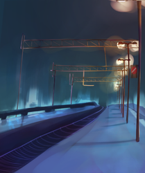 Background practice by drowning-in-sass