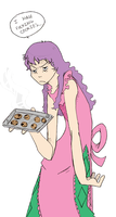 Harley Made Cookies by BBH