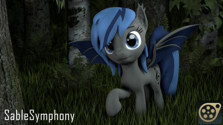 SableSymphony [SFM Download] by Warhorse26