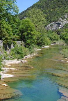 River La Vis by ABDCrochet