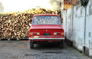 DAF 55 -3 by Abrimaal