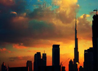Dubai. .. by light-from-Emirates