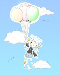 up, up and AWAY by Princess-Snowdust