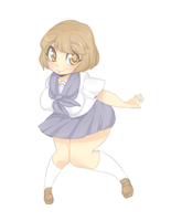 mako by punipaws