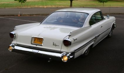 1960 Dodge Phoenix by finhead4ever