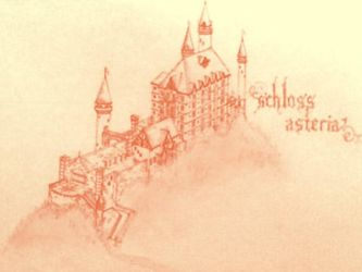 schloss asteria by eanrey