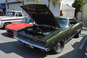 1968 Dodge Charger R/T V by Brooklyn47