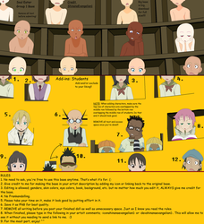 Soul Eater Group 1 by ShinanaEvangelian1