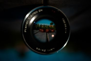 Look through the Lense by tK78