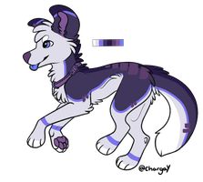 Dog/Wolf OTA [CLOSED] by AdoptablesForWorld