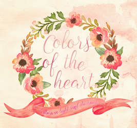 Colors of the heart by Know-chan