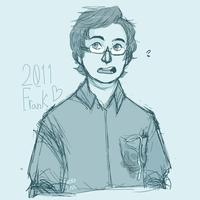 2011 Frank by SushiGuts