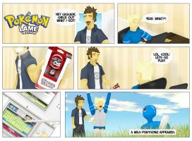 pokemon: lame version. 001