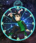 Year of the Bunny Beej by kelly42fox