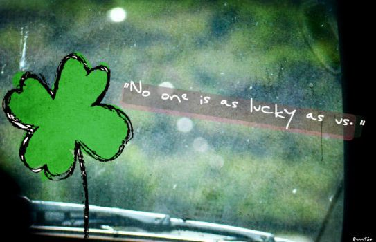lucky as us by paahti