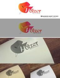 Holzer Furniture logo by 7oooda