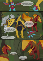 PL: Ch.5 Courage of the cowardly dragon - page 31 by RusCSI