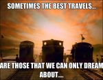 The Best Travels by Galaxy-Afro