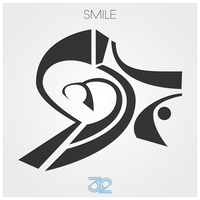 SMILE LOGO by SMlLE