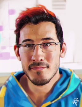 Markiplier by BannanaPower