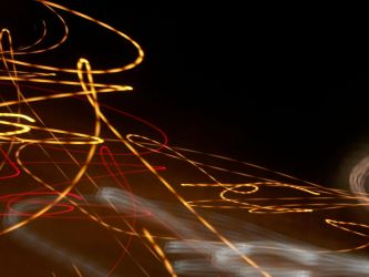 Lights 3 by photoshop-stock