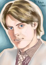 Dr Robert Chase by Jaide-chan