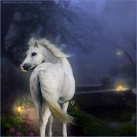 HEE Horse Avatar - VHS by Vellum-Graphics