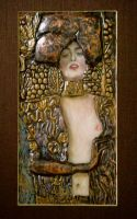 Klimt in Copper by FrenchCookie