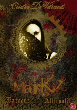 MarKiZ fly by creationbegins