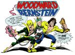 LIID Tryout, Week 1: Woodward and Bernstein by johntrumbull