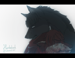 Don't cry .. by Ouivon