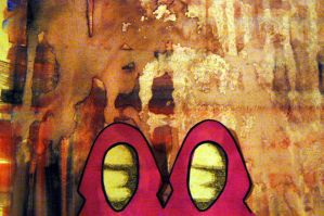 Chosen: Masked Figures by Bouncymouse