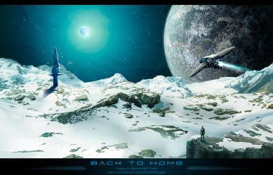 Back to home by Fug4s