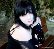 GothiC by MarlenaLphotography
