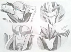 TFP characters by xCookie93