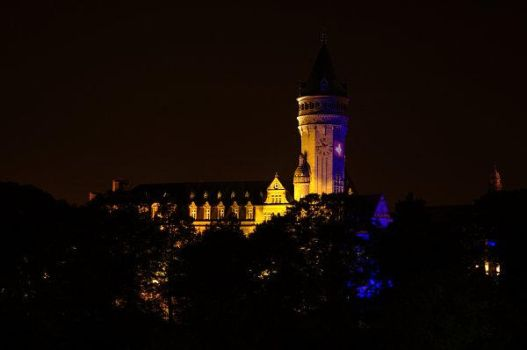 Luxembourg 2 by semik