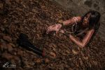 Lara Croft (2013) - How to survive by Asteria91