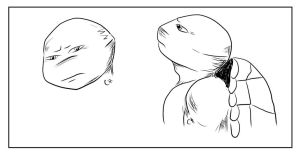 Turtle Unmasked Inks by carriehowarth
