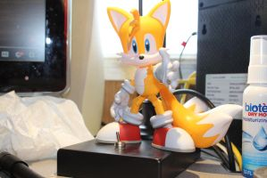 Tails by Nayikee