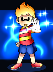 Lucas by dxcamatic