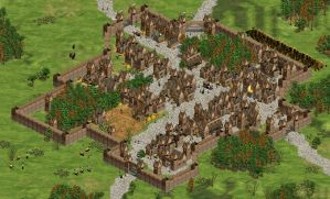 Walled Town 3 by Eragon2589