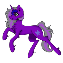 {AT} Nightshade by stardusk4