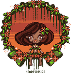Palette contest entry - Tropical punch by Heartsdesire-fantasy