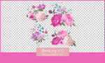 Flowers PNG #13 by AugT30