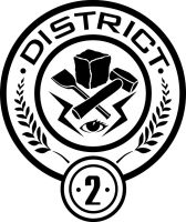 District 2 Seal by trebory6